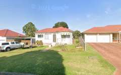 14 Dick Street, Corrimal NSW