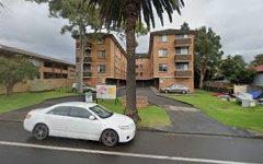 4/18 Robinson Street, Wollongong NSW