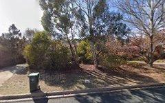 47 Blackman Crescent, Macquarie ACT