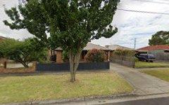 6 Wenlock Avenue, Altona Meadows VIC