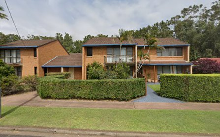3/27 Wyandra Crescent, Port Macquarie NSW