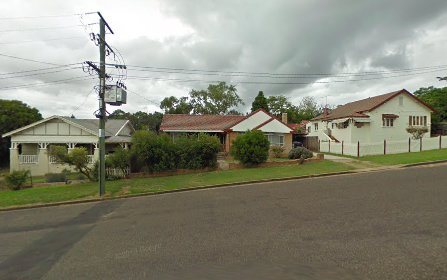 96 Pryor, Quirindi NSW