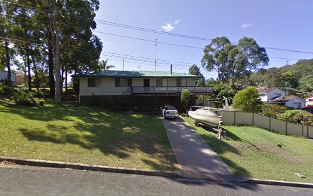 60 SUNSET AVE, Forster NSW