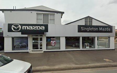 Bowmans Creek Rd, Singleton NSW 2330