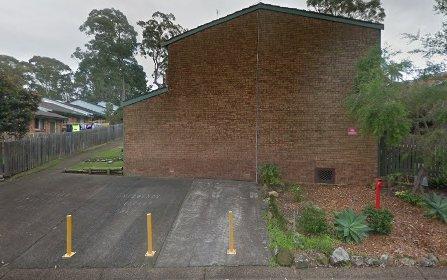 69/29 Taurus Street, Elermore Vale NSW