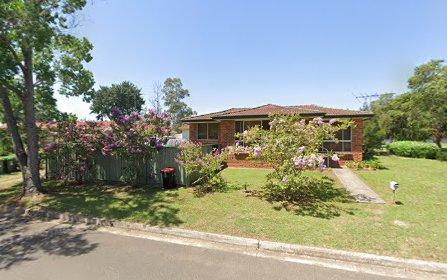 4 William Cox Drive, Richmond NSW