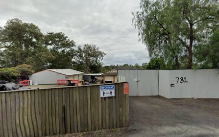 1/781 Windsor Rd, Box Hill NSW