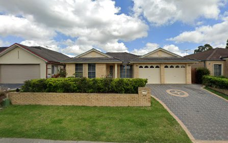 38 Harvard Cct, Rouse Hill NSW