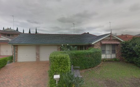 20 Bindon Place, Kellyville NSW 2155