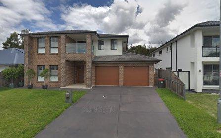 9 Exbury Rd, Kellyville NSW 2155