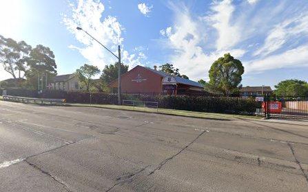 Corner of Stone Mason Dr & McKellar Crt., Kellyville NSW