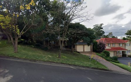 25 David Rd, Castle Hill NSW 2154