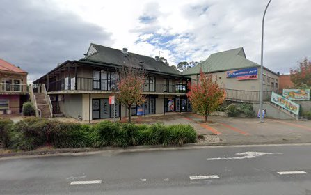 4/195 Great Western Highway, Hazelbrook NSW