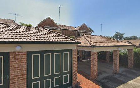 12/18 Bowen Close, Cherrybrook NSW