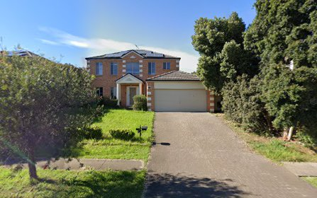 23 Aquamarine St, Quakers Hill NSW 2763