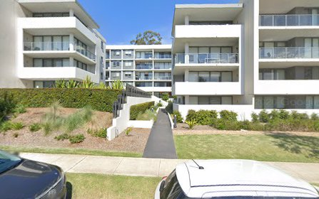 207/1 Lucinda Avenue, Kellyville NSW