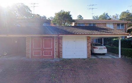 16/30 Casuarina Dr, Cherrybrook NSW