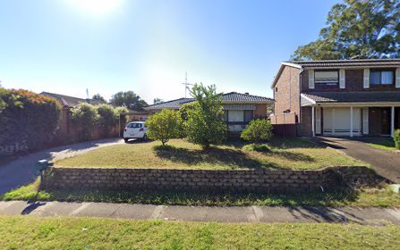 24 Penn Crescent, Quakers Hill NSW