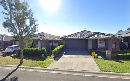 39 Lawler Drive, Ropes Crossing NSW