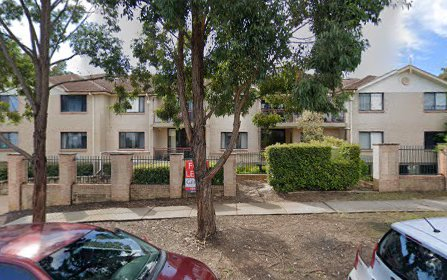 25/1 Cheriton Avenue, Castle Hill NSW