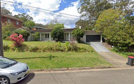 1 Fairway Av, Pymble NSW 2073