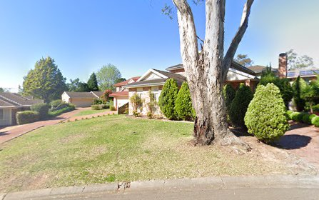 14 Somerset Wy, Castle Hill NSW 2154