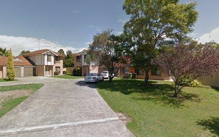 4/6 Judith Close, Werrington NSW
