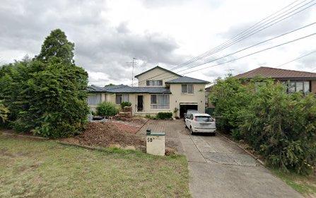 50 Yetholme Ave, Baulkham Hills NSW