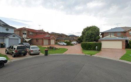 21 Teraweyna Close, Woodcroft NSW 2767