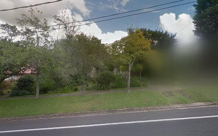 4 Arthur St, Baulkham Hills NSW 2153