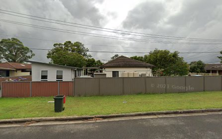 1 Cattherine Crescent, Rooty Hill NSW