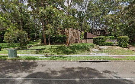 1/21 Fontenoy Road, Macquarie Park NSW 2113