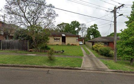 1 Goliath Avenue, Winston Hills NSW