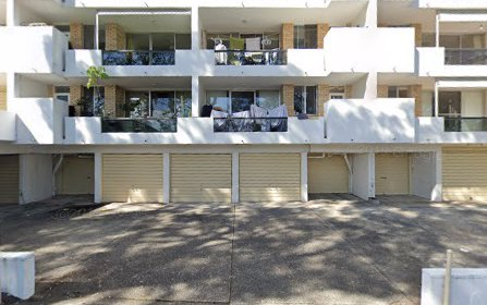 16/822 Pacific Highway, Chatswood NSW