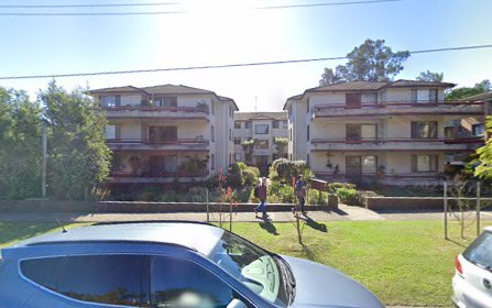 2/21 Church St, Chatswood NSW 2067