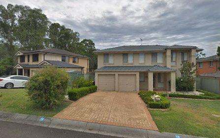 18 Wattlebird Crescent, Glenmore Park NSW
