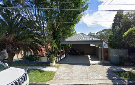 43 Johnston Cr, Lane Cove NSW 2066