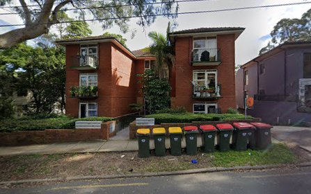 6/520 Willoughby Rd, Willoughby NSW