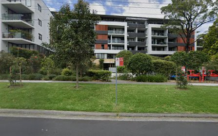 516/14-18 Finlayson St, Lane Cove NSW 2066