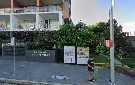 15 Porter Street, Ryde NSW 2112