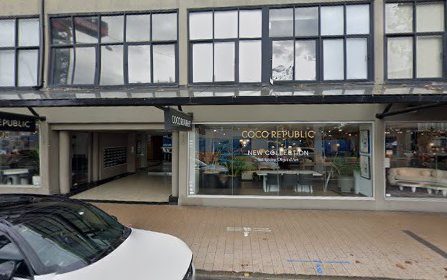 105/420 Pacific Hwy, Crows Nest NSW