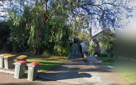 4/6 Napier street, North Strathfield NSW