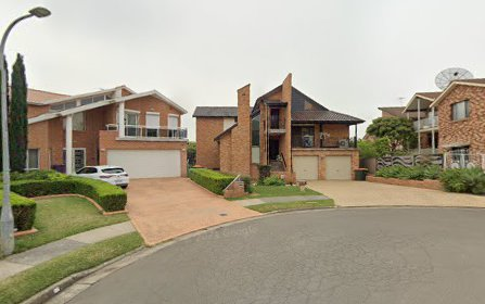 6 Avalon Cl, Bossley Park NSW 2176