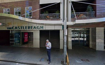 2509/197-199 Castlereagh Street, Sydney NSW