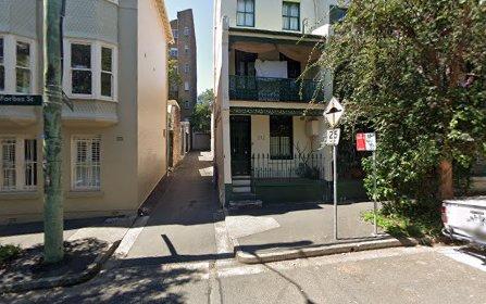 1 Mont Clair Lane, Darlinghurst NSW