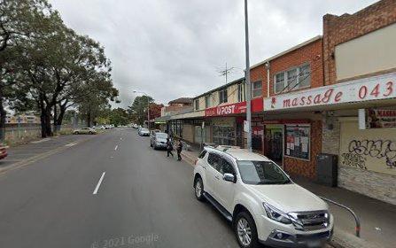 10/162-166 Sandle Cres, Carramar NSW 2163