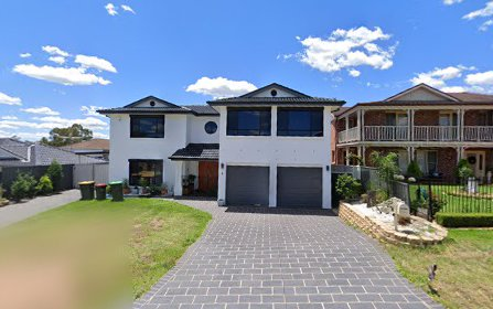 4 Louise Place, Cecil Hills NSW 2171
