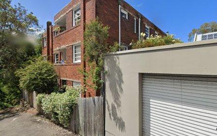 3/18 Kendall Street, Woollahra NSW