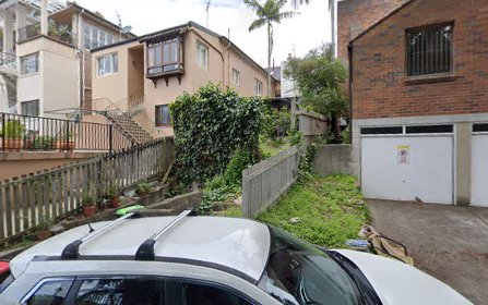 4/213-215 Edgecliff Road, Woollahra NSW