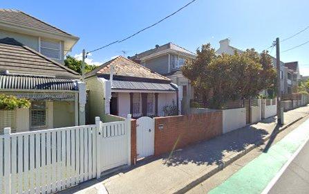 65 Henrietta Street, Waverley NSW